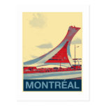 Postal de Montreal