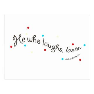 Postal de motivación de las citas de la felicidad