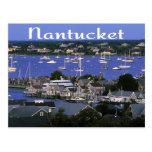 Postal de Nantucket Massachusetts Cape Cod