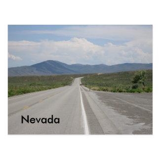 Postal de Nevada
