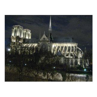 Postal de Notre Dame