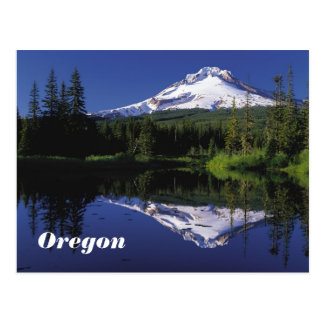Postal de Oregon