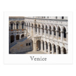 Postal de Palazzo Ducale