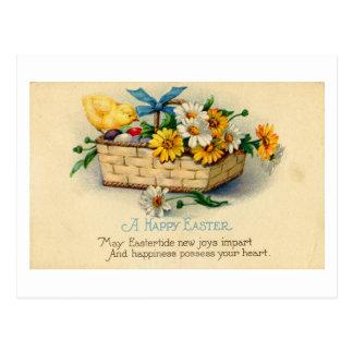 Postal de Pascua (CA 1915)