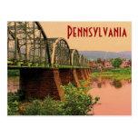 Postal de Pennsylvania