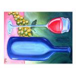 Postal de Pinot