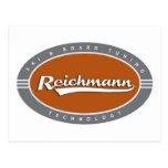 Postal de Reichmann
