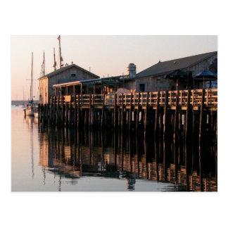 Postal de Rockland Maine - 1