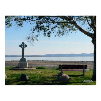 Postal de Saint Andrews, Nuevo Brunswick