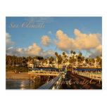 Postal de San Clemente California