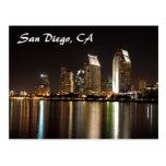 Postal de San Diego