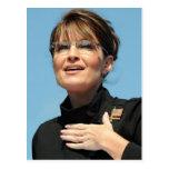 Postal de Sarah Palin