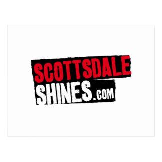 Postal de ScottsdaleShines