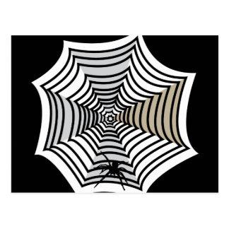 Postal de Spiderweb