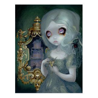 "Postal de ""Srta. Havisham"""