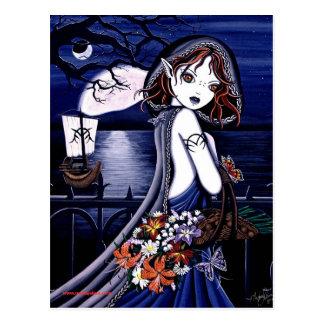 """Postal de Styx del río de """"Persephone"""""""