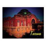 Postal de Tacoma