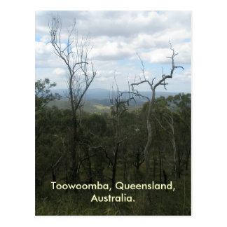 Postal de Toowoomba