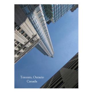 Postal de Toronto Ontario Canadá