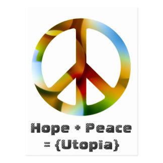 Postal de Utopía no 13-