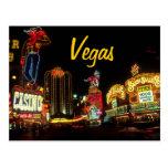 Postal de Vegas