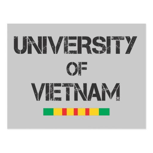 Postal de Vietnam D 1