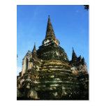 Postal de Wat Phra Si Sanphet