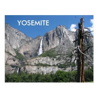 ¡Postal de Yosemite!