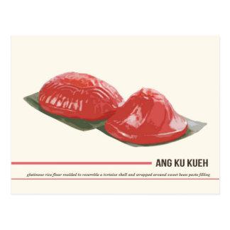 Postal del ANG Ku Kueh