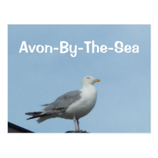 Postal del Avon-Por--Mar