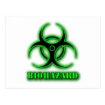 Postal del Biohazard