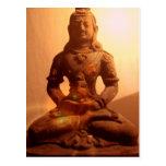 Postal del Buddhism