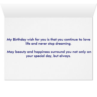 Postal del feliz cumpleaños tarjetas