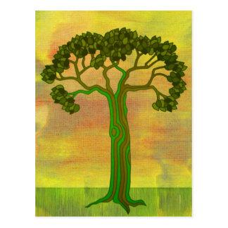 postal del greentree