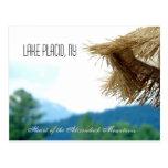 Postal del Lake Placid