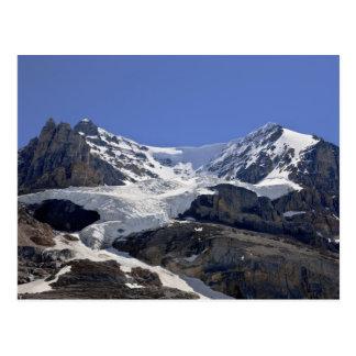 Postal del Mt. Athabasca