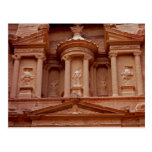 Postal del Petra, Jordania