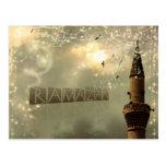 Postal del Ramadán