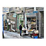 Postal del St Malo