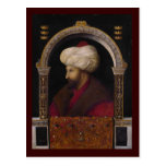 Postal del sultán