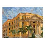 Postal del tribunal del Palm Beach