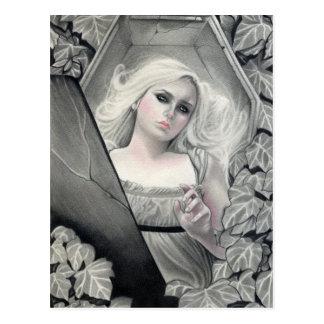 Postal despertada de Vampiress
