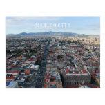 Postal el   México - Ciudad de México