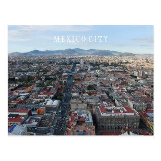 Postal el | México - Ciudad de México