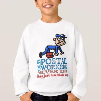 Postal Epitaph Sweatshirt