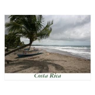 Postal Esterillos Costa Rica