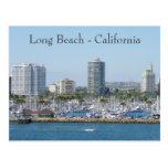 ¡Postal estupenda de Long Beach!