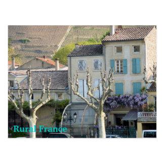 POSTAL - Francia rural