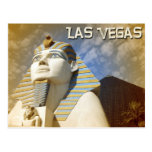 ¡Postal fresca de Las Vegas!