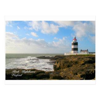 Postal irlandesa de las imágenes